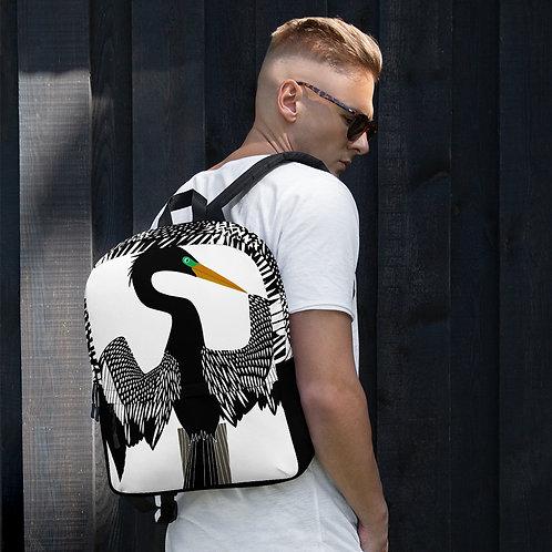 Anhinga Backpack