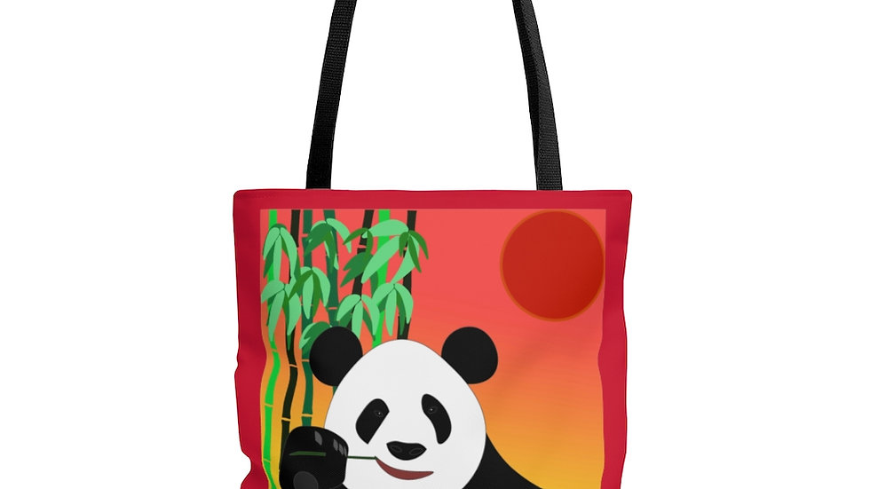 Snack by Amy Matsumoto Tote Bag