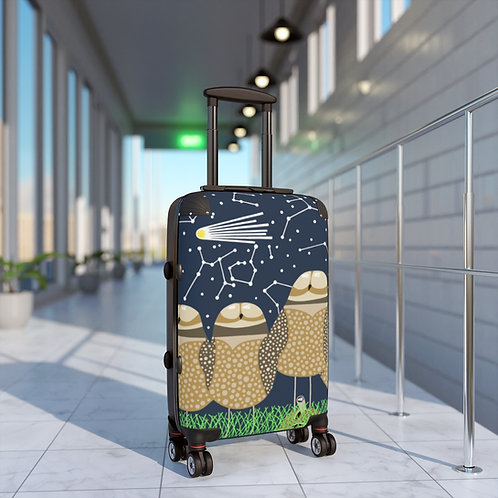 Visions Cabin Suitcase