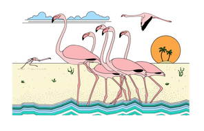 flamboyance of flamingos 2.tif