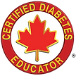 Certified Diabetes Educator CDE