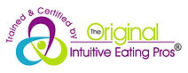 Certified intuitive eating counselor