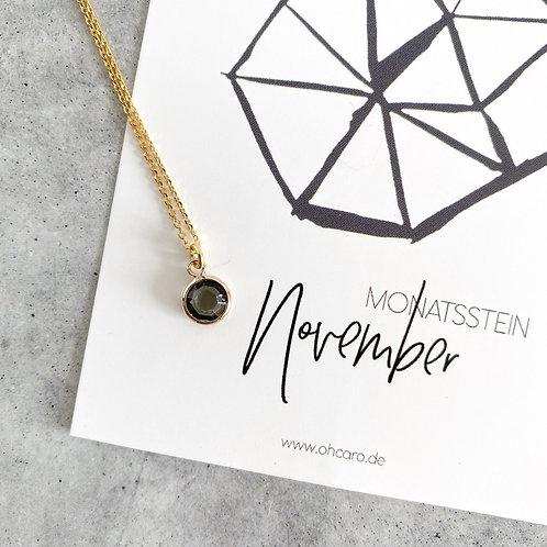 Monatsstein November