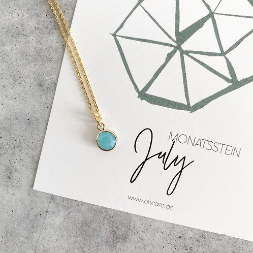 Monatsstein Juli