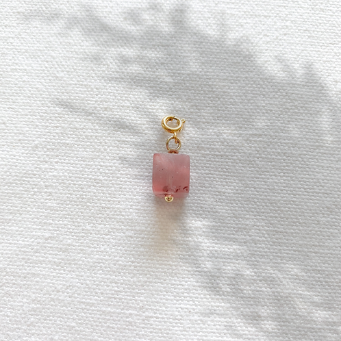 SUMMERCHARM CUBE RED