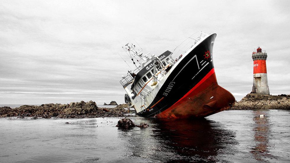 CERES Etudes océanographique, recherches & renflouement, d'épaves, Expertise Maritimes