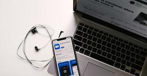 Technologie voor online lesgeven en leren