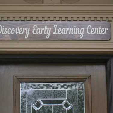 Discovery Early Learning Center