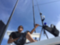チャーターボート ASURA