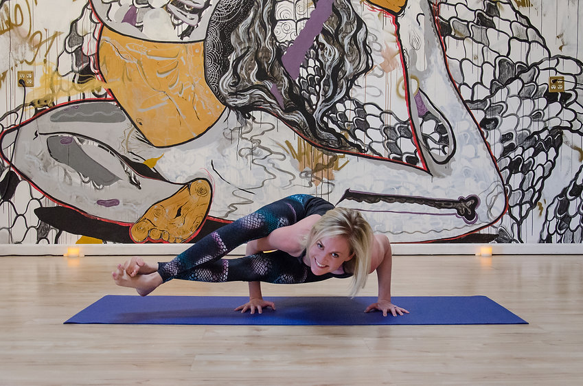 1f6117329b130 Wendy completed a 200 RYT at Tara Napoli's Power Yoga, and is a certified  BUTI yoga instructor.