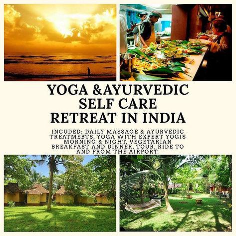 India Retreat