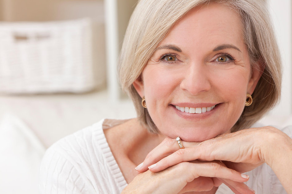 mid-age women benefit from Botox treatment