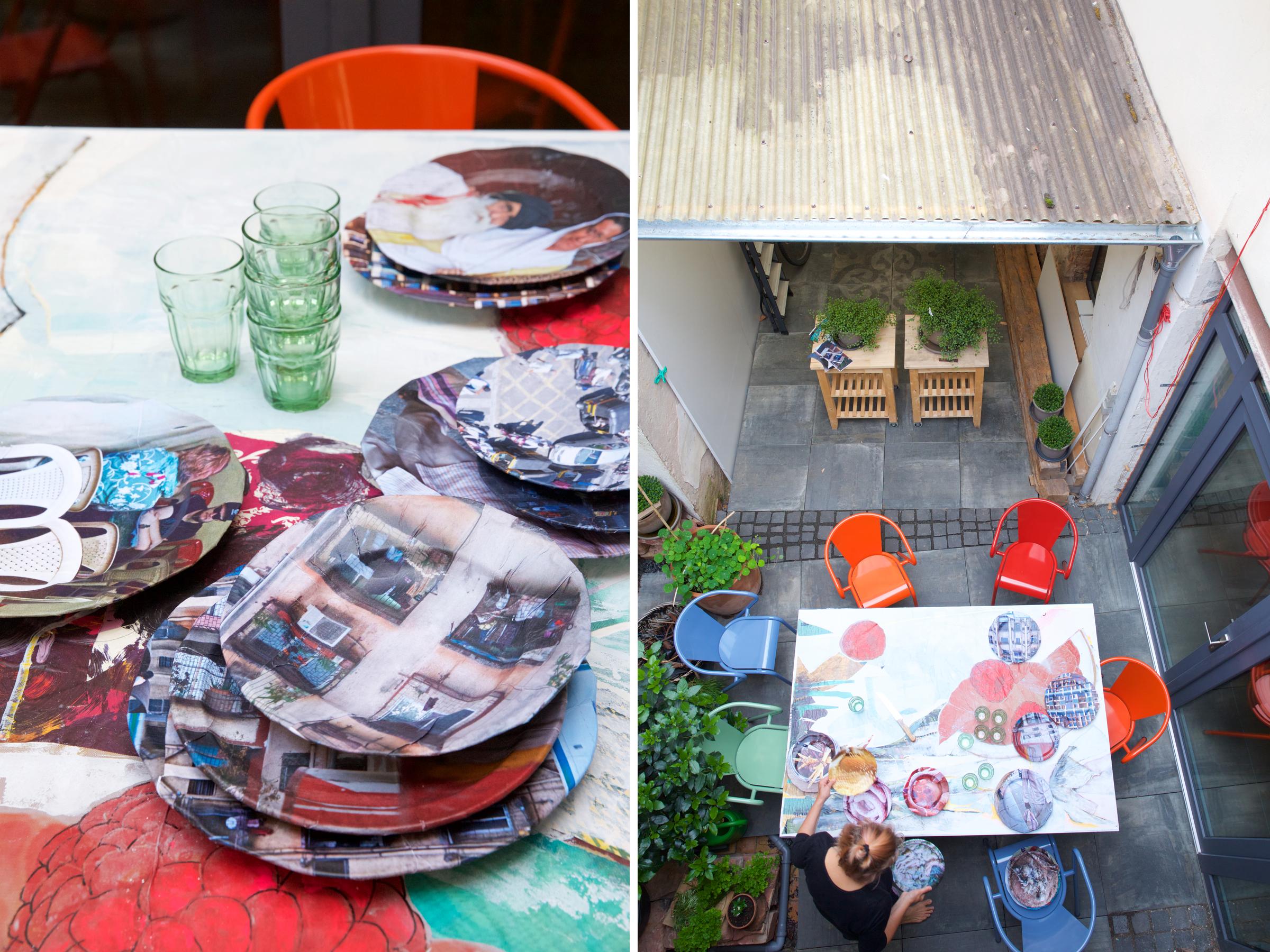 tafelbilder szenen LD