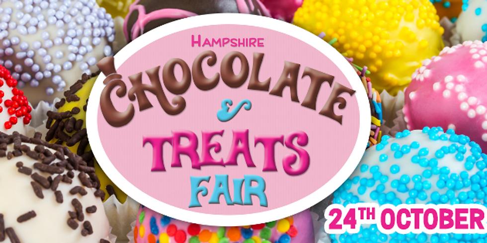 Hampshire Chocolate & Treats Fair 2020