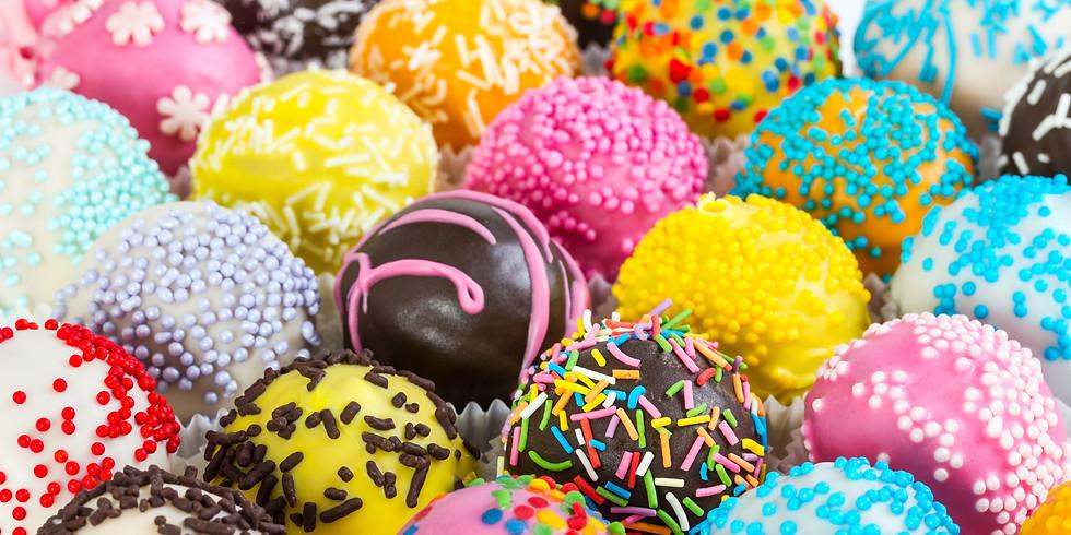 Hampshire Chocolate & Treats Fair
