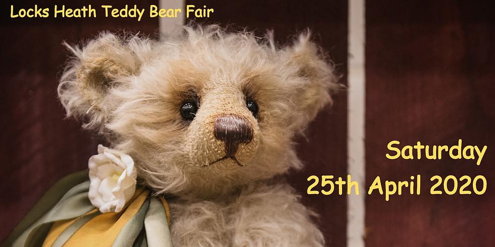 Locks Heath Teddy Bear Fair 2020 (1)