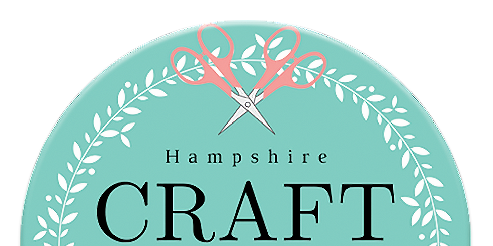 Hampshire Craft & Gift Fair - Guide Advertising