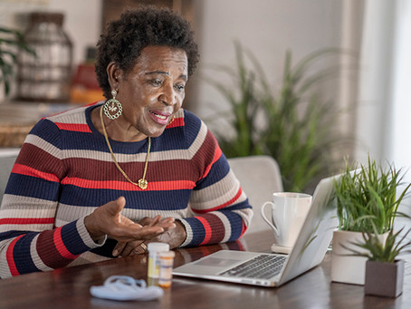 Medication-Related Falls in the Elderly: Almost All Seniors are at Risk