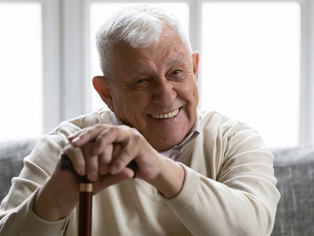 Senior Independence and Safety Are Enhanced With Assistive Devices