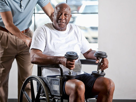 The Importance of Post-Pandemic Strengthening Exercises for Seniors