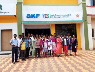Education Tour for Marginalized Youth