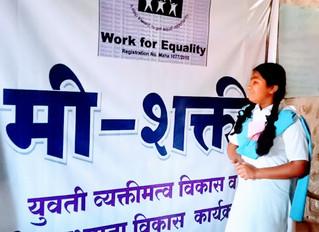 Young Girls Leadership