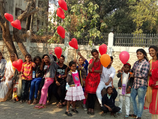 15th May - Eight Foundation Day of Work for Equality Organization