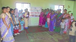 women's day eainade celebration
