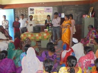 Workshop on Cancer Awareness
