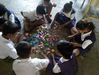 children's Initiatives in PRERANA