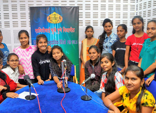 I am The Power - Young Girls Leaders Voices