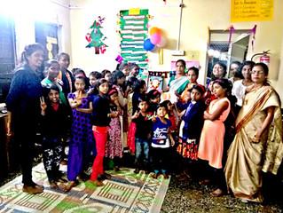 Celebration of Krantijyoti Savitri Bai Phule Birth Anniversary