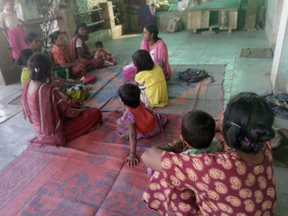 sensitization workshop for parents