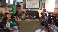 rural women life long education training