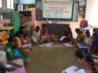 Workshop - Life Long Education - needs of Rural women
