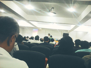 Participated in Guide Star India workshop