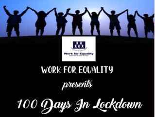 100 day in Lockdown