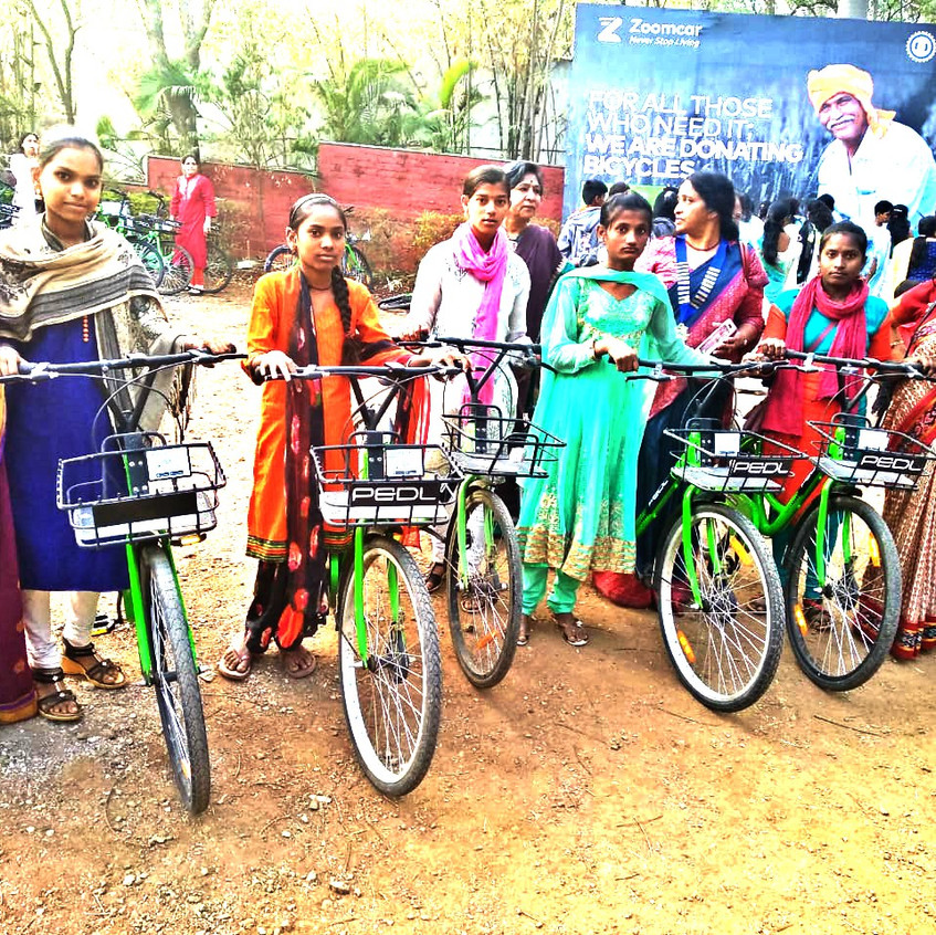 cycledistribution