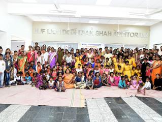 Celebration of 9th Foundation Day