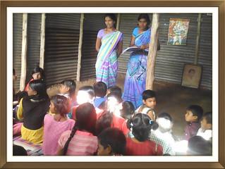 """PRERANA""- Child Holistic Development and Community Development Center for community stayi"