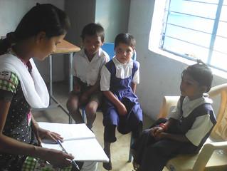 """PRERANA – Child Holistic Development & Community Development Center"""""""