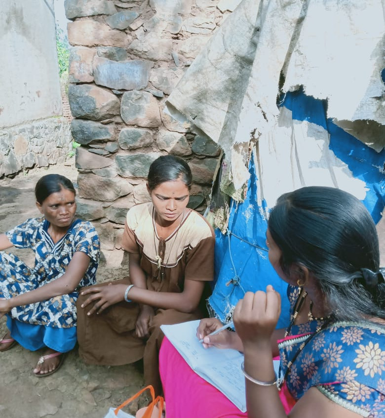 sarika home visit