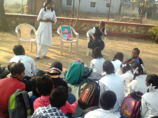 Celebration of Mother Savitribai Phule Birth Anniversary
