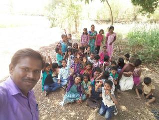 PICNIC of PRERANA children - koregaon center