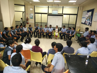 workshop for employee on sexual harassment of women at workplace