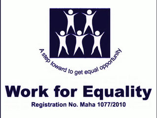 11 Years Of Work For Equality