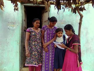 Parents Participation in Child Development