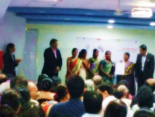 NGO Leadership Award