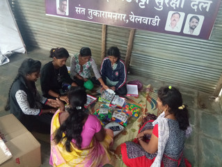 Capacity Building of Community Leaders