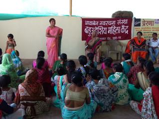 Livelihood Training Program for Marginalized Parents